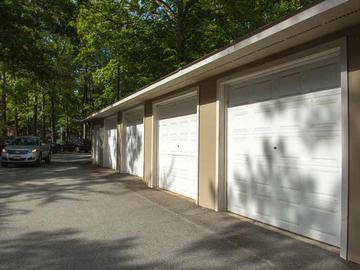 Detached Garages - Ashford Lakes - Hillsborough, NC