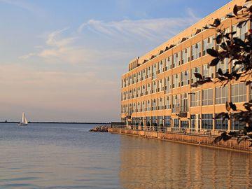 Lake Views - Quay 55 - Cleveland, OH