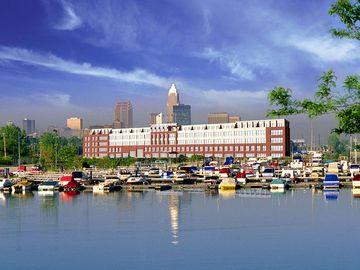 Local Marina - Quay 55 - Cleveland, OH