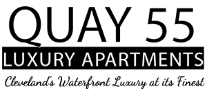 Quay 55 Apartment Community - Cleveland, Ohio