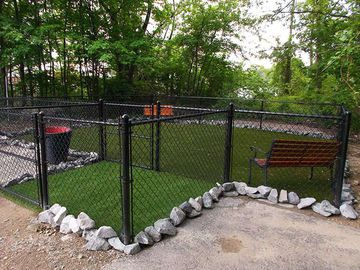 Bark Park - Terraces of Western Cranston - Cranston, RI