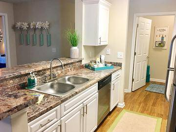 Updated Kitchens - Avalon Shores - Bluffton, SC