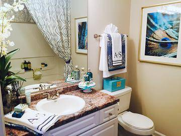 Newly Remodeled Bathrooms - Avalon Shores - Bluffton, SC