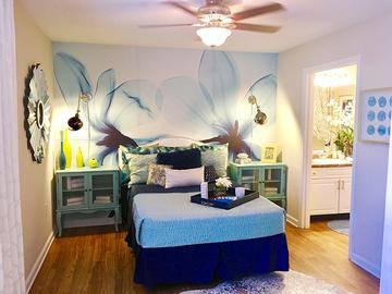 Master Bedroom Suite - Avalon Shores - Bluffton, SC