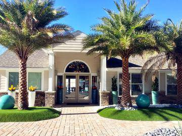 Clubhouse Exterior - Avalon Shores - Bluffton, SC