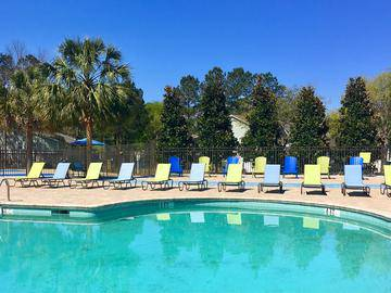 Resort-Style Swimming Pool - Avalon Shores - Bluffton, SC