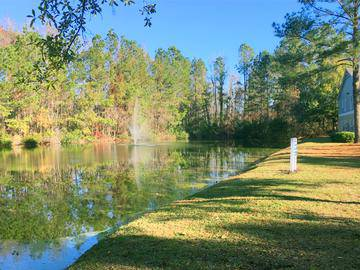 Bluffton Pond Views - Avalon Shores - Bluffton, SC