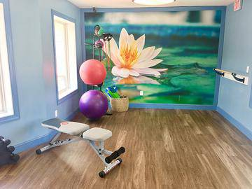 Yoga Studio - Avalon Shores - Bluffton, SC