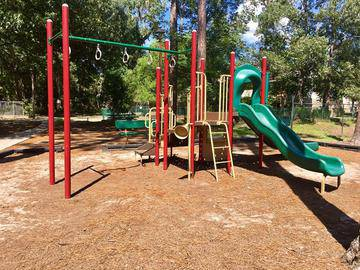 Playground - Simmons Cay - Bluffton, SC