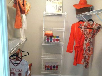 Walk In Closets - The Club at Carolina Stadium - Columbia, SC