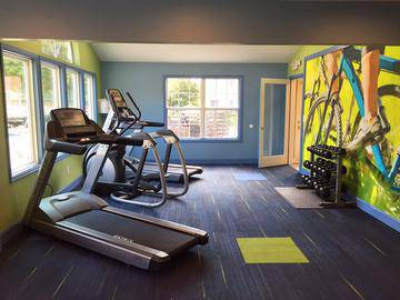 State-of-the-Art Fitness Center - The Legends at Lake Murray - Columbia, SC