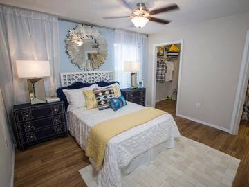 Master Bedroom - River Bluff of Lexington - Lexington, SC