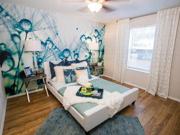 Bedroom - River Bluff of Lexington - Lexington, SC