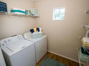 Laundry Room - River Bluff of Lexington - Lexington, SC