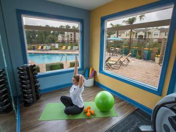 Yoga Center - River Bluff of Lexington - Lexington, SC