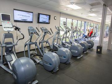 Aerofit Health Club - The Element at University Park - Bryan, TX