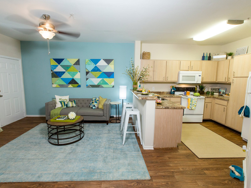 offers gorgeous one bedroom and two bedroom pet friendly apartment
