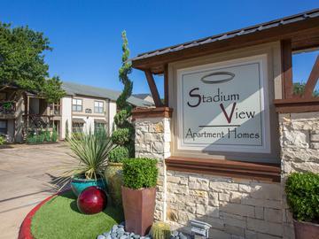 Stadium View Apartments - Stadium View - College Station, TX
